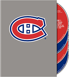 Habs100 DVD Cover - p6753296p275w