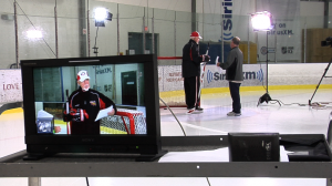 Don Cherry Shoot August 6 - 60