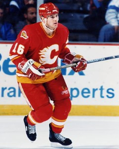 Mike Stevens St. Johns Flames