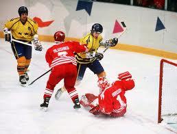 GBB - Hlushko - Team Canada vs Sweden