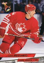 GBB - Todd - Team Canada Card 2