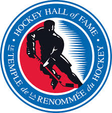 GBB - Hockey Hall of Fame Logo