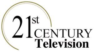 21st century television rectangle logo