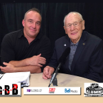GBB Todd and Studio Guest Johnny Bower