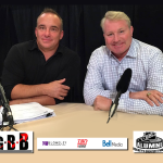 GBB Todd and Studio Guest Marty McSorely