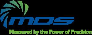 MDS masthead logo
