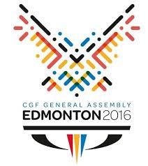 CGC - CGF Edmonton Summit logo